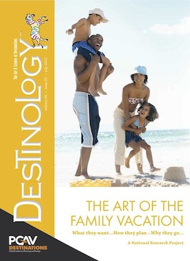 PGAV Destinations: The Art of the Family Vacation