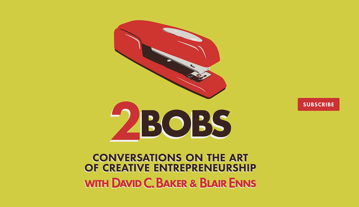 2Bobs Podcast